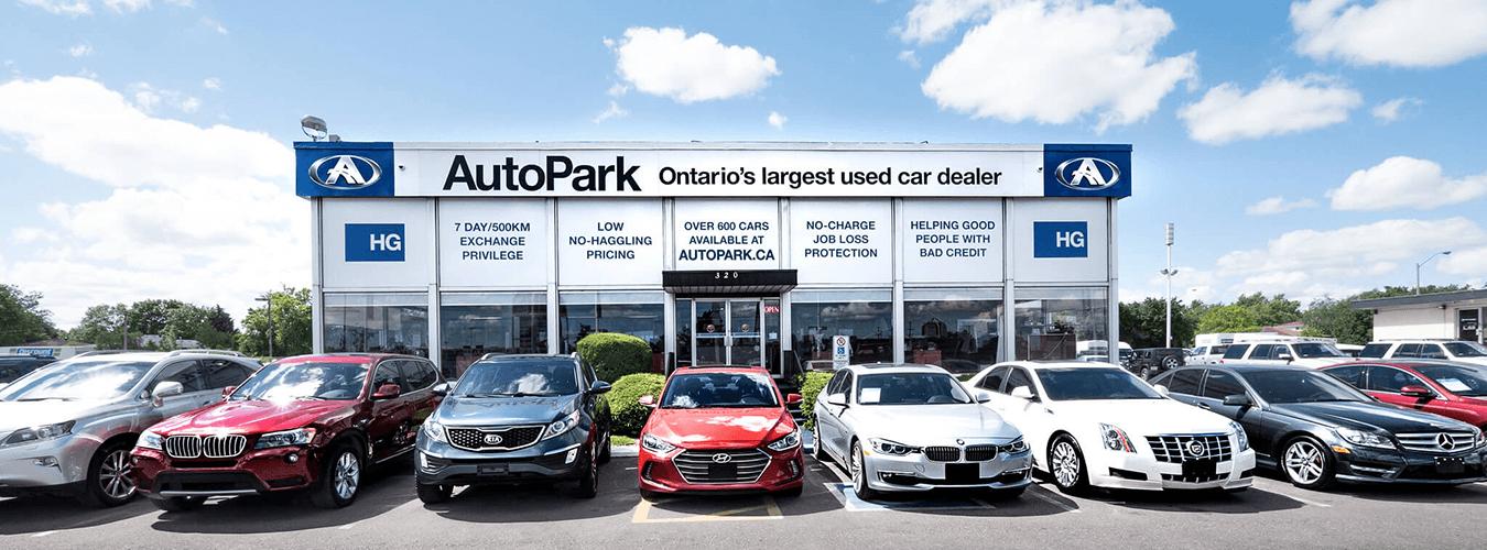 Used Car Dealerships Victoria Park