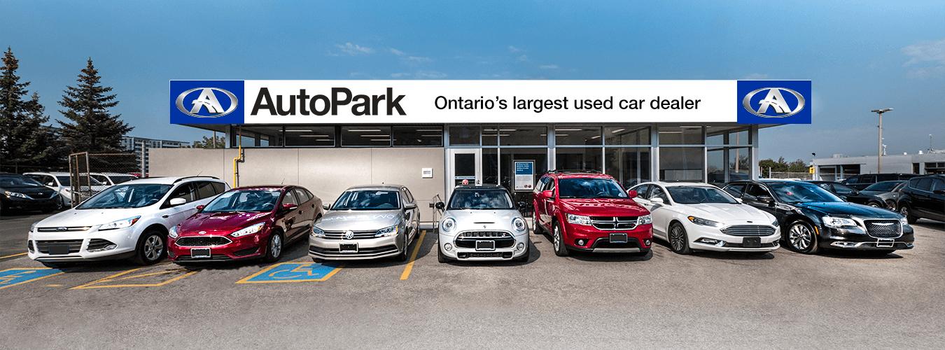 AutoPark Toronto