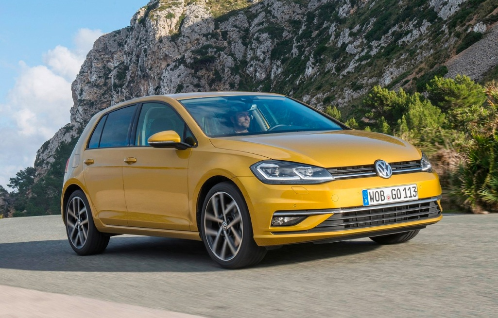The Benefits of Buying a Used Volkswagen Golf