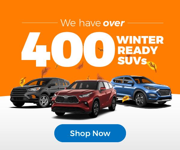 AutoPark_Brampton_Used_Car-Dealership_Winter_Ready_SUVs