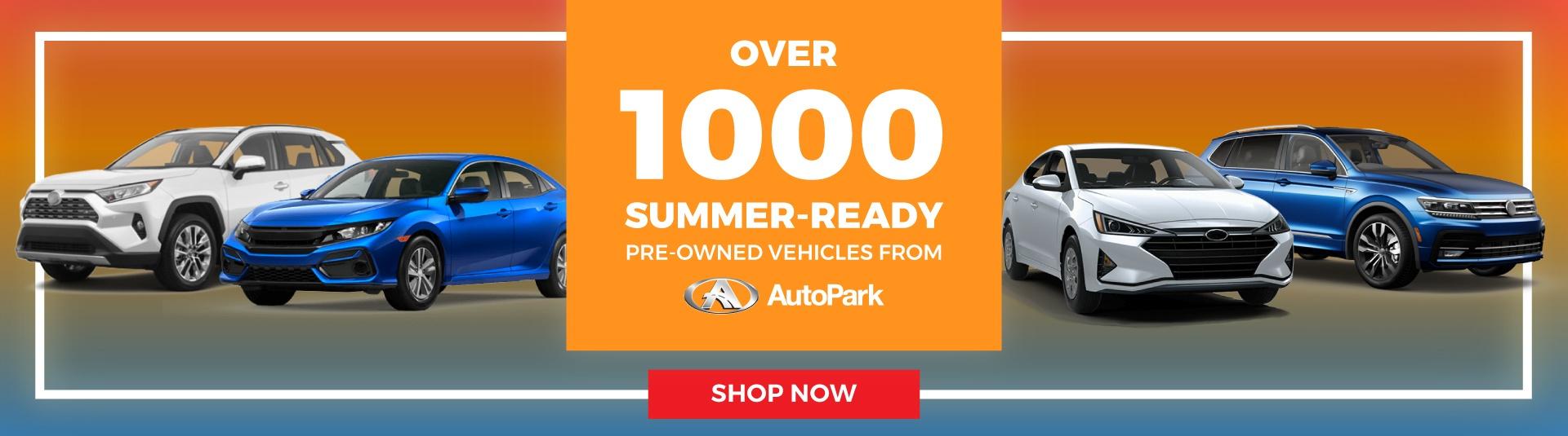 APBr - Summer Ready
